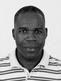 James Akena