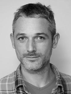 Luke MacGregor
