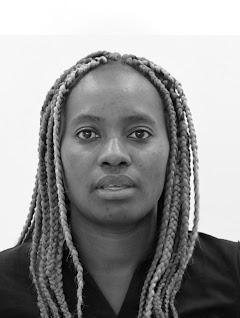 Monicah Mwangi