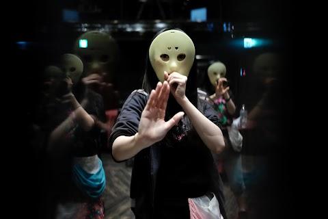 Japan's masked pop idols