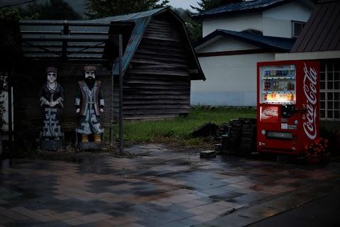 Japan builds 'Ethnic Harmony' tribute to indigenous Ainu