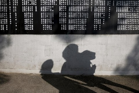 Shadows of Hiroshima