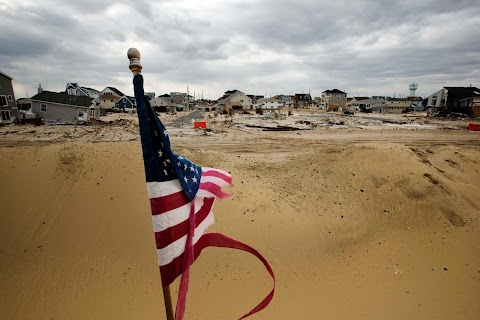 Rebuilding the Jersey Shore