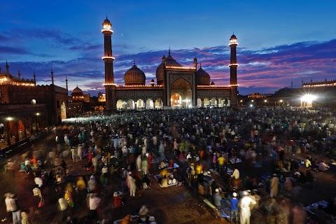 Rituals of Ramadan