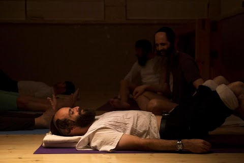 Yoga, ultra-Orthodox style