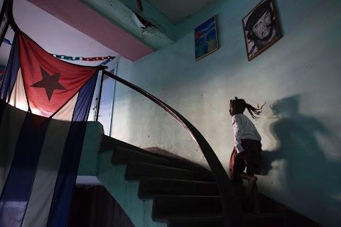A walk through Havana