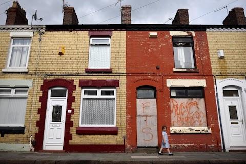 Split Britain? A tale of two Kensingtons
