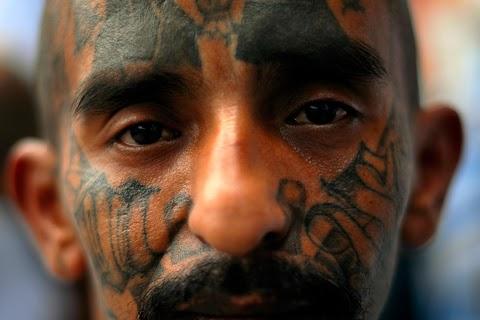 El Salvador's gang truce