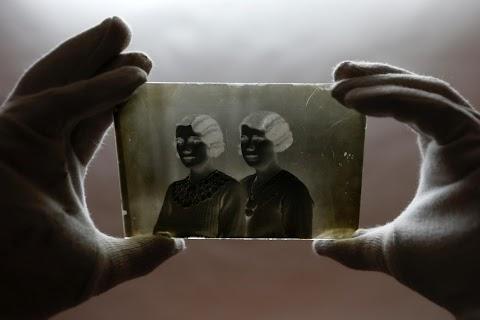 Faces of Romania's past