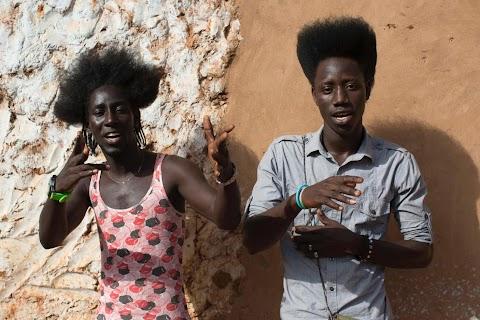 Bissau: Fashion, flair and hip-hop