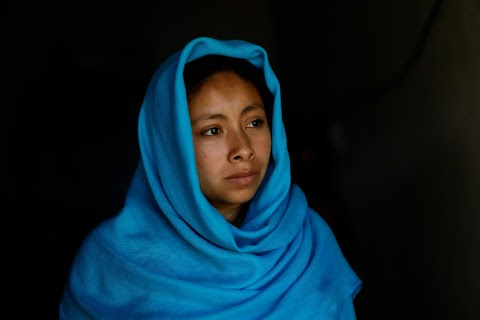 Mexico's indigenous Muslims in Maya heartland