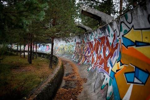 Sarajevo's Winter Olympic legacy