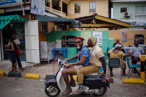 Ghana's millennial avant-garde