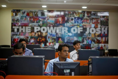 The changing face of Indian tech