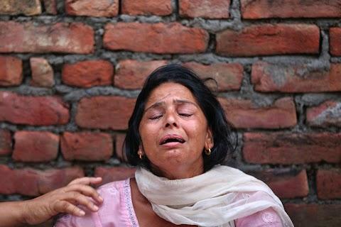 Gunfight in Punjab