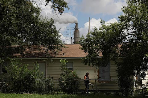 These Houston residents dream of moving to where the air is clear