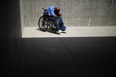 Caring for California\u0027s aging prisoners
