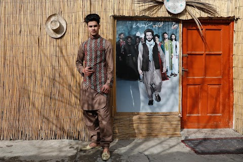 Afghanistan's youth wary of future with the Taliban