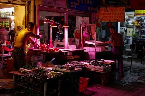 China's Guangzhou rides economic change but keeps traditions
