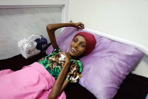 Saida now smiles but recovery patchy