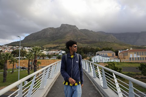 Bridging the divide in Cape Town