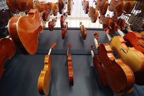 Cremona - city of violins