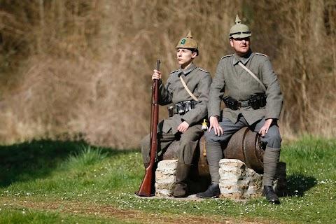 Verdun remembered