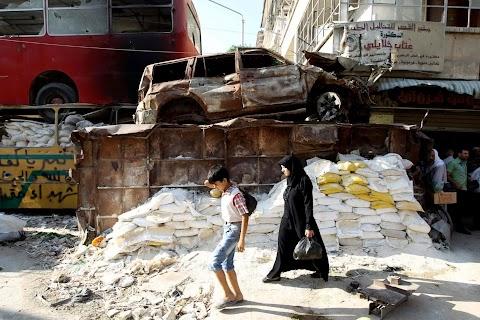 Ramadan in Syria