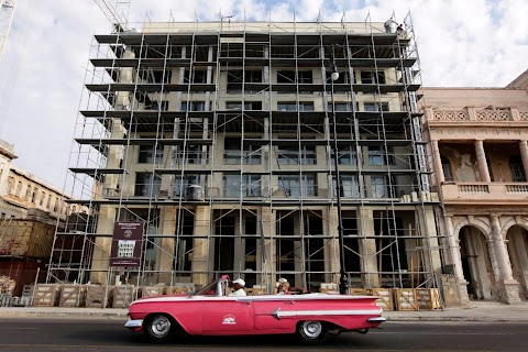 A new home in Havana
