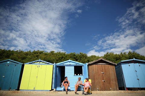 Clacton-on-sea: town that voted Brexit