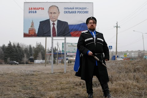 Russia goes to vote: a political portrait