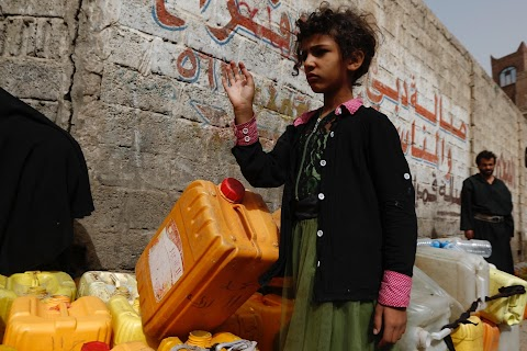 Yemen's deadly cholera outbreak