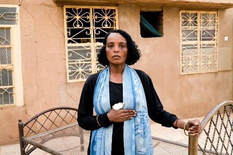 Beaten and abused, Sudan\u0027s women bear scars of fight for freedom