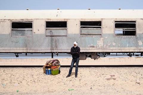 Journey through Mauritania