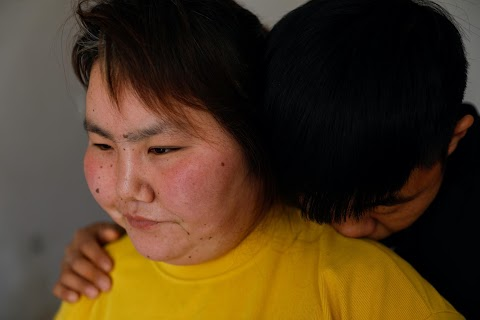 'I've let them down': Beijing's migrant workers miss family reunions on Lunar New Year