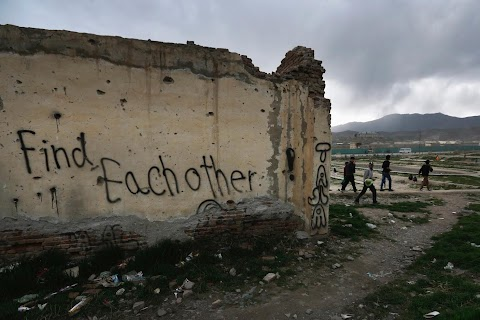 Afghanistan at a turning point