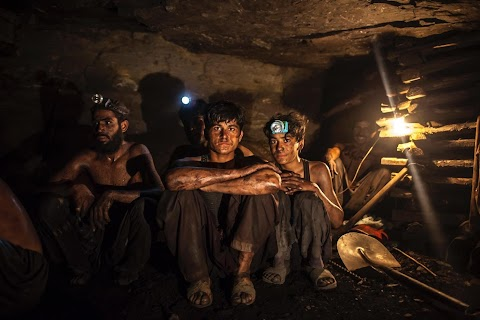 Mining the depths in Punjab