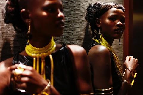 Fashion and fairways: Slice of life in Nairobi
