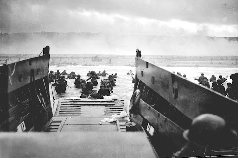 D-Day - 70 years on