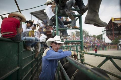 Cuba's cowboys