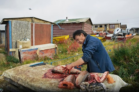 Crafting self-rule in Canada's far north