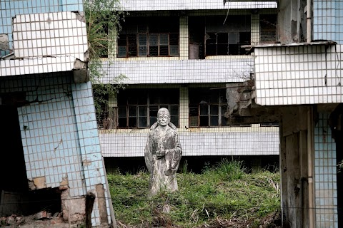 Scars begin to heal a decade after Sichuan quake