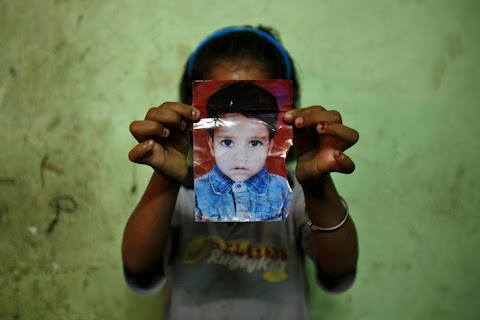 India's missing children