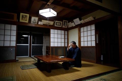 Japan\u0027s \u0027Hidden Christians\u0027 fear for religion\u0027s fate