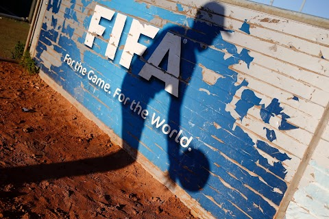 FIFA's African grassroots