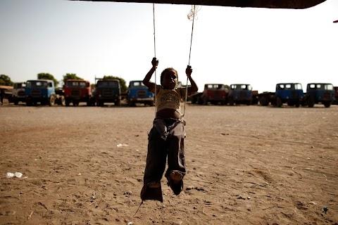 Yemen's servant underclass