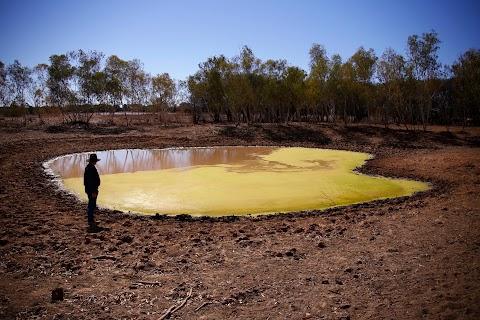 Stonehenge: Australia's forgotten farmers