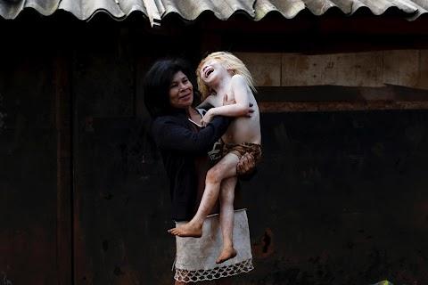 Brazil's Guarani Indians