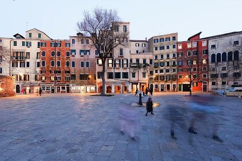 Venice: life in the first ghetto