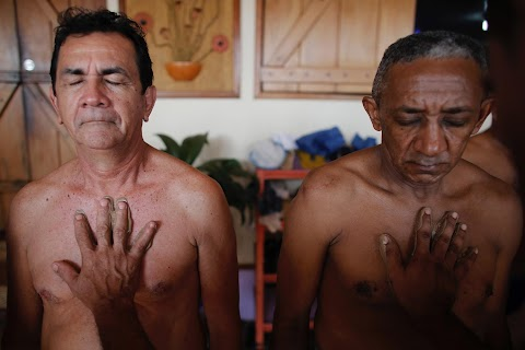 Brazil's prisons: life beyond crime